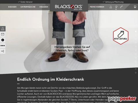 Blacksocks.ch