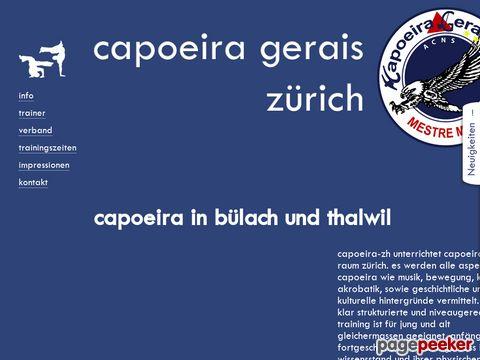 Capoeira-zh