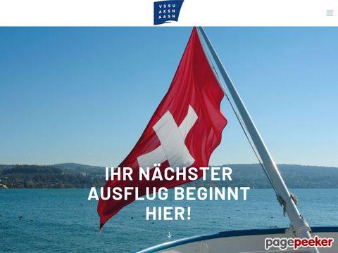Schweizer Schifffahrt (VSSU)