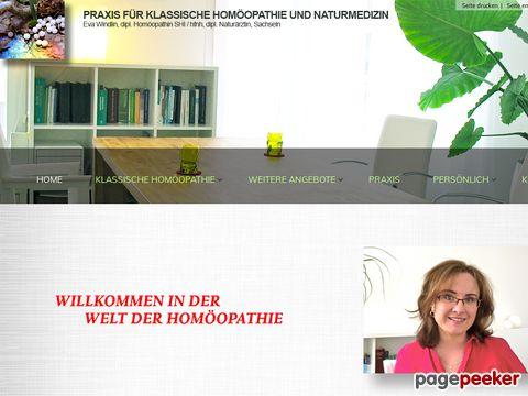 homöopathie-sachseln.ch - praxis für klassische homöopathie
