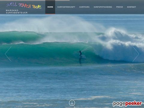 Swell Search Tours