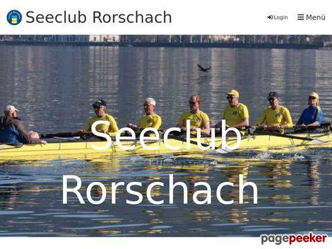 Seeclub Rorschach