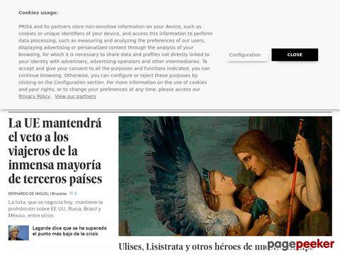 El País (Spanien)