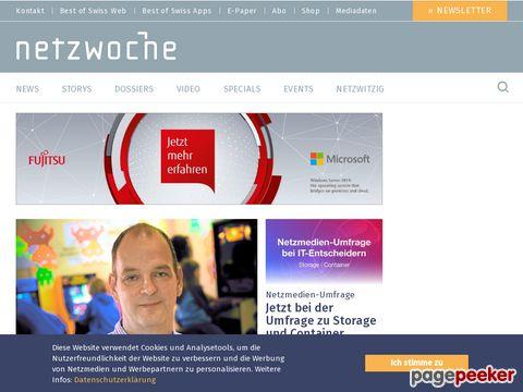 netzwoche (CH)
