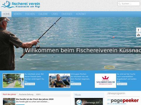 Fischerverein Küssnacht am Rigi