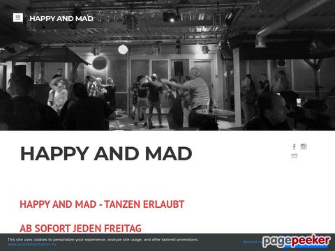 Happy and MAD (Egerkingen SO)