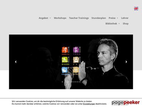 wulin.ch - WU LIN Organisation - Kung Fu, Taiji, Qi Gong