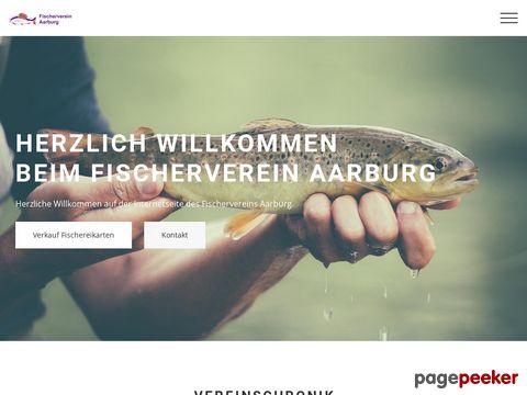 Fischerverein Aarburg