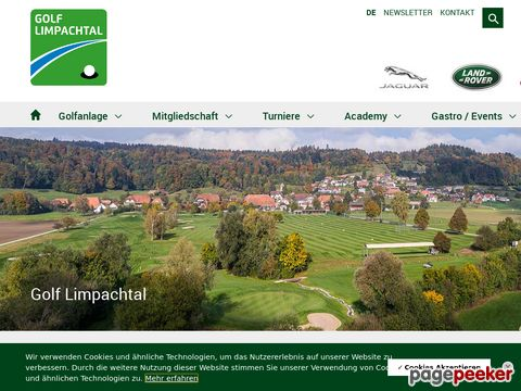 Golf Limpachtal (Aetingen SO)