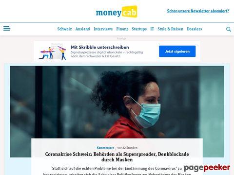 Moneycab.com