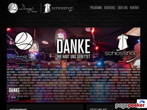Dance Inn - Tanzen im Ballroom-Dancing (Thurgau)