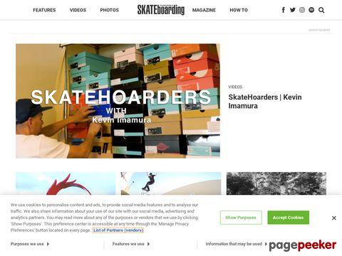 Skateboarding.com