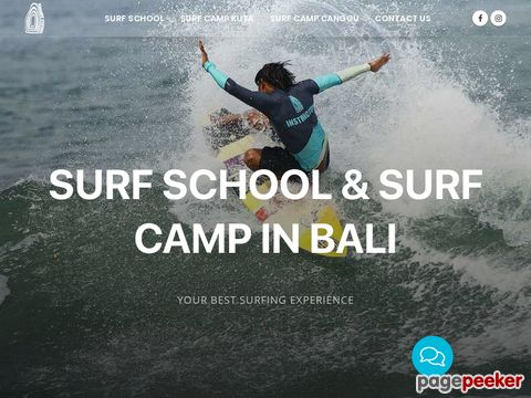Endless Summer | Surf School & Surf Camp in Bali