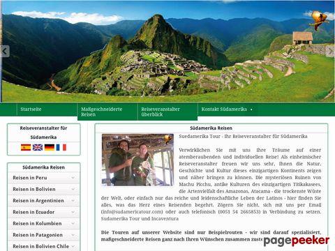 Reisen, Südamerika! Peru, Bolivien, Reisen, Touren, Trekking,  Climbing
