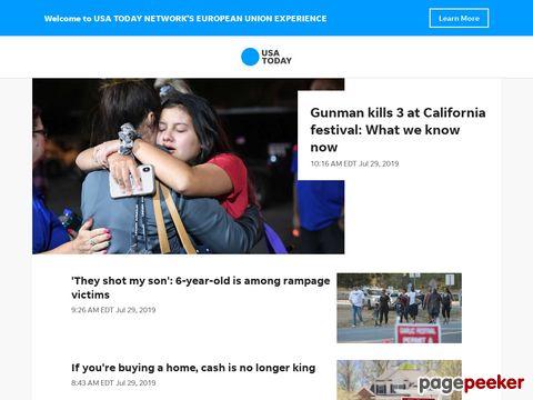 USA Today (USA)