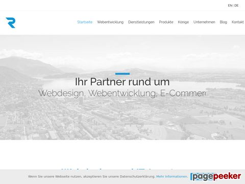 Web Design und IT Agentur