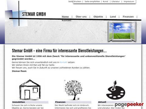 Stemar GmbH