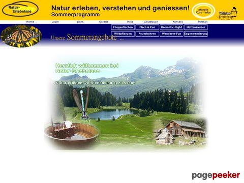 natur-erlebnisse.ch