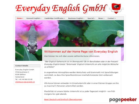Everyday English GmbH