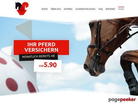 Pferdeversicherung Baselland