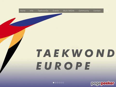 ETU - European Taekwondo Union (E.T.U.)