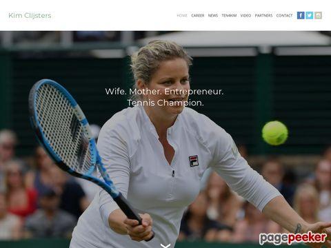 Kim Clijsters (Belgien)