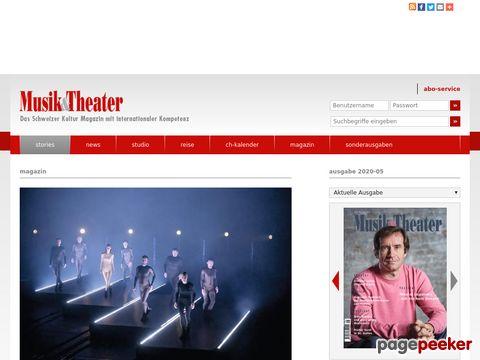 Musik&Theater