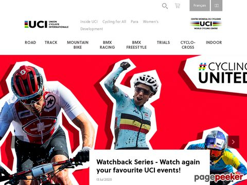 Union Cycliste Internationale (UCI)
