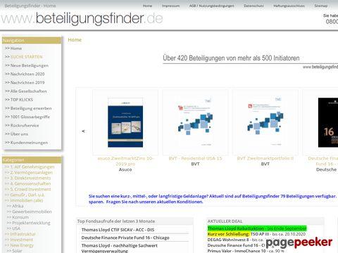 beteiligungsfinder.de
