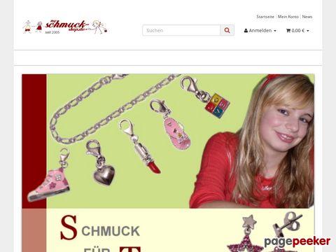 Kinderschmuck - my-schmuck-shop.de