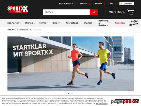 ryffel.ch - Gezielt trainieren mit den Übungssammlungen von Ryffel Running