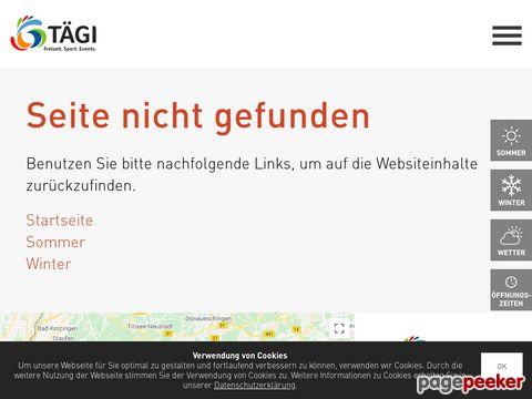 Tägi (Wettingen AG)