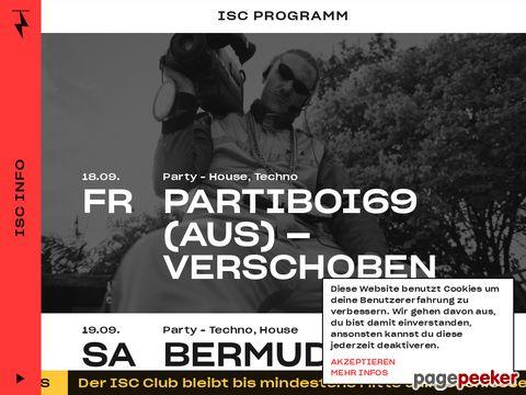 ISC Club Bern