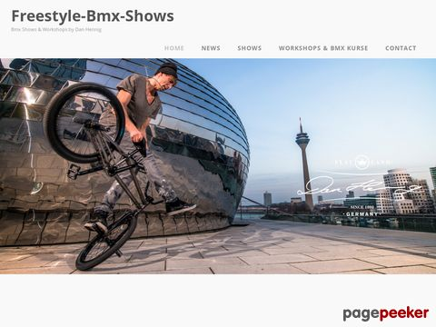 Swiss BMX Freestyle