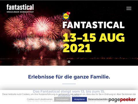 Fantastical Kreuzlinger Seenachtsfest