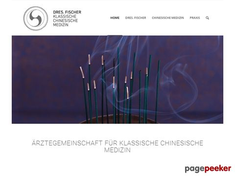 akupunktur.ch - Chinesische Medizin und Akupunktur