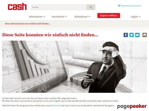 cash - CASH TV