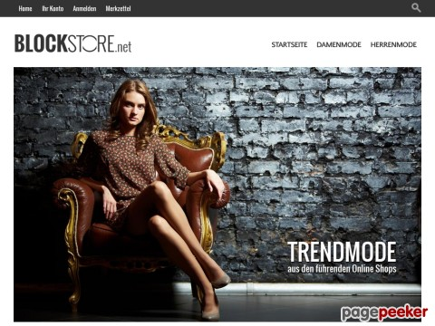 Young Fashion bei BLOCKSTORE.NET