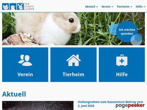 Tierschutzverein des Kantons Luzern