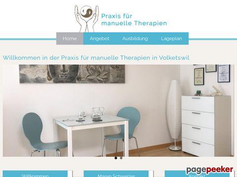 theramass.ch - fuss-reflexzonen-massage