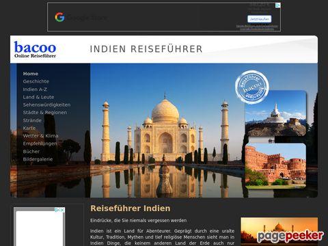 Indien Reiseführer