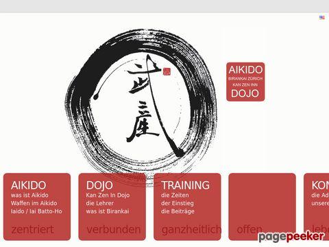 Aikido – Birankai Zürich | Verein für traditionelles Aikido