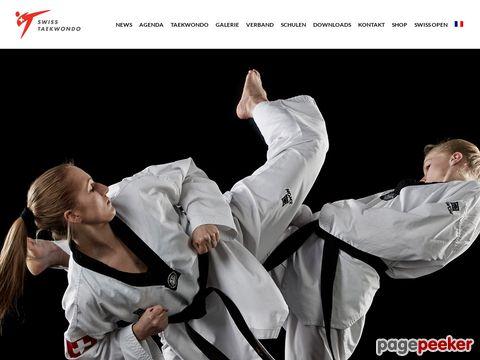 Schweizerischer Taekwondo Verband