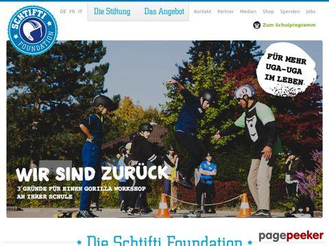 Stiftung für soziale Jugendprojekte