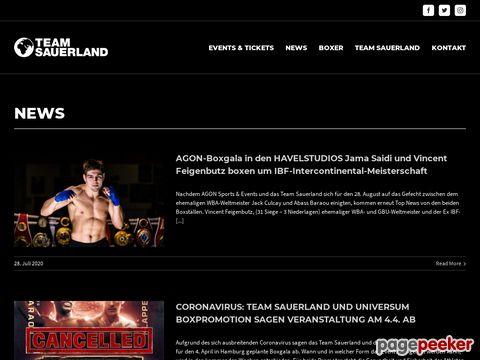 « boxen.com »