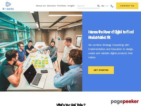 Drupal Agentur und Web-Design