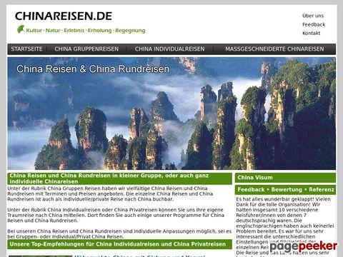 Chinareisen.de