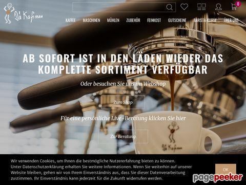 Kaffeewelt GmbH