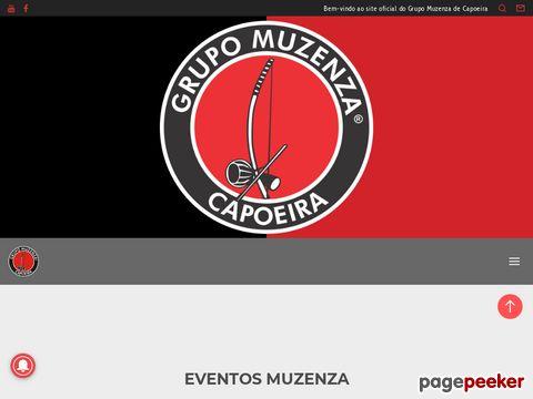 :: Grupo Muzenza • Brasil • Site Oficial ::