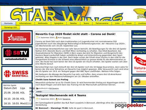 Birstal Starwings